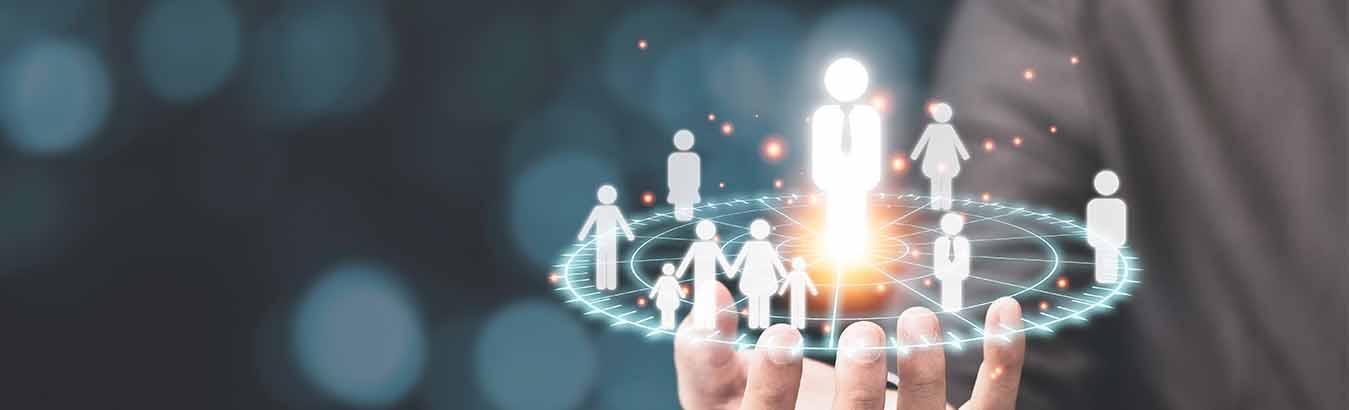Reinventing Distribution 4.0 – Formalisation of Workforce